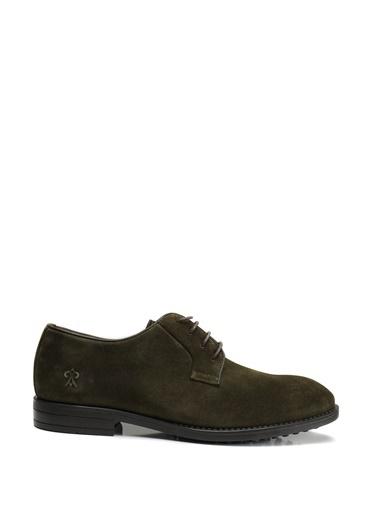 Damat Klasik Ayakkabı Haki